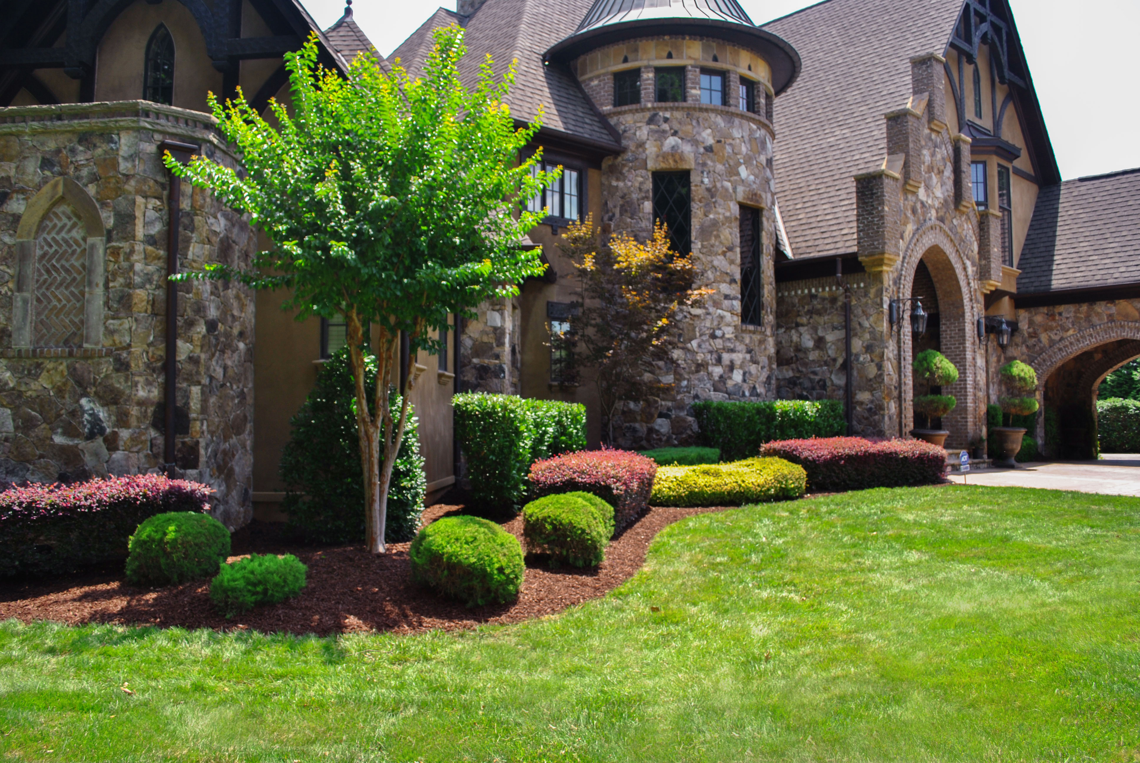 DalaCasa Landscaping Serves Clients In The Mooresville Area. Our Team Is  Proud To Continue To Earn Our Reputation For Reliable And Consistent Work,  ...